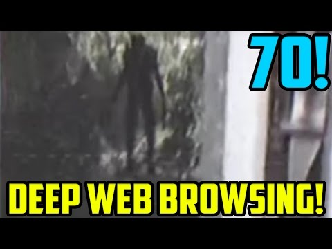 THE GHOST HUNTING GUIDE! - Deep Web Browsing 70