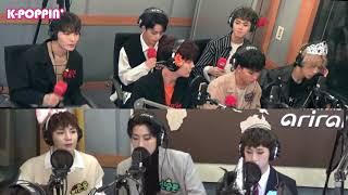 [K-Poppin'] 느와르 (NOIR)'s Singin' Live '비행모드 (Airplane Mode)'