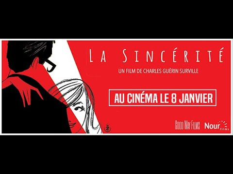 Movie of the Day: Sincerity (2019) by Charles Guérin Surville