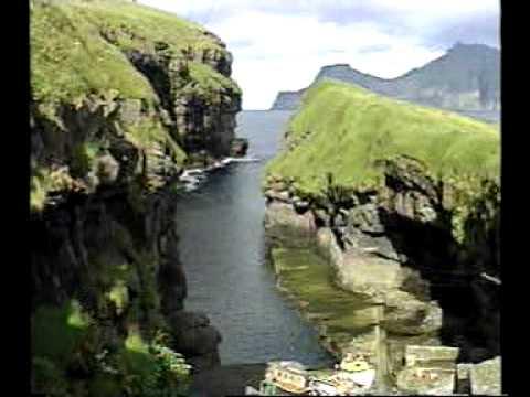 Føroyar/Faroes 1995