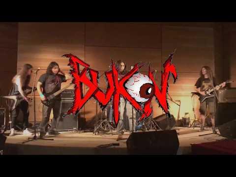 Bukon - Rotten Minds