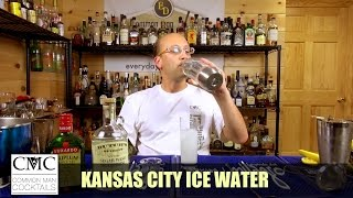 Kansas City Ice Water