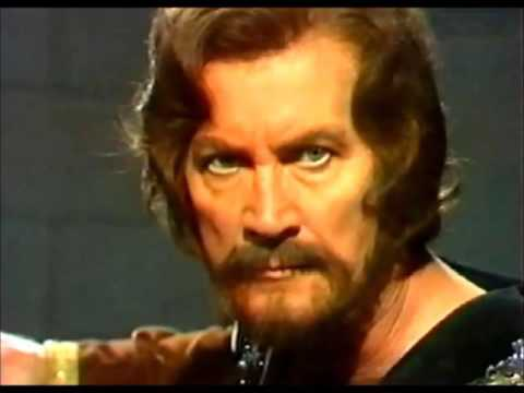 Erkel Ferenc Bánk bán Opera; Bánk szerepében; Simándy József