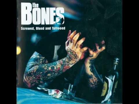 The Bones - Me, Mike And John Wayne