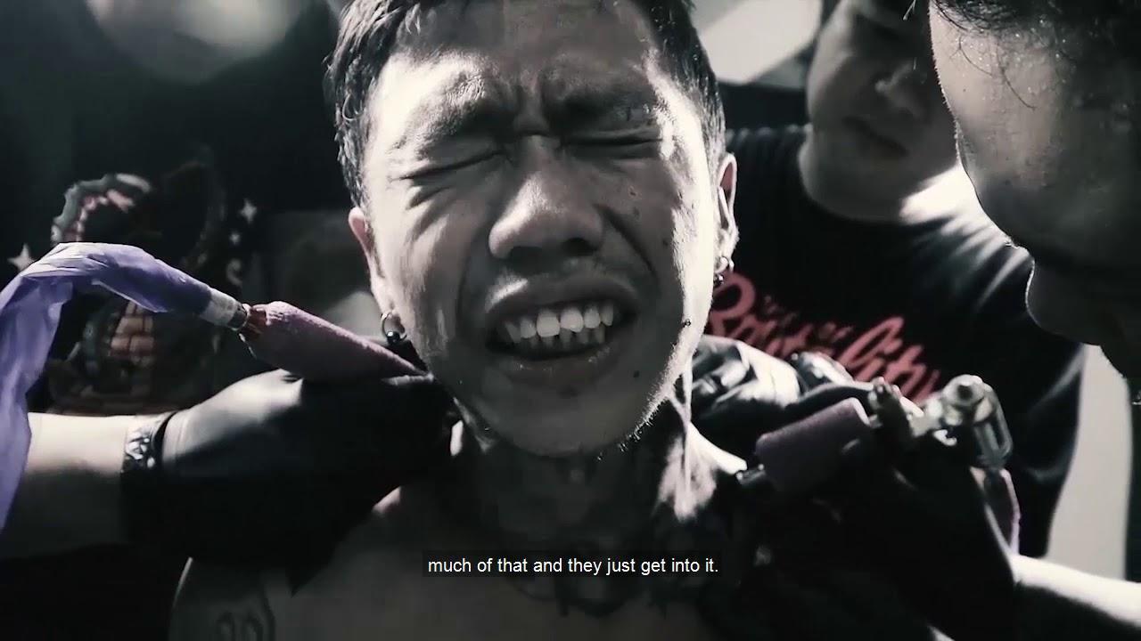 Tinta Tattoo Profession Documentary Eng Subtitle