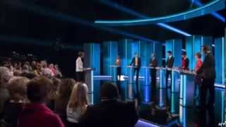 Polls: British TV Election Debate Yields No Clear Winner