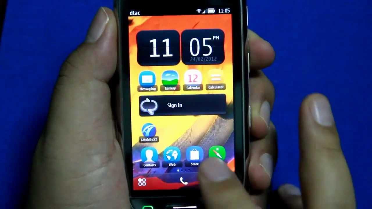 nokia c7 00 symbian belle youtube rh youtube com Nokia C7 00 Software Update Nokia C7 00 Software Update