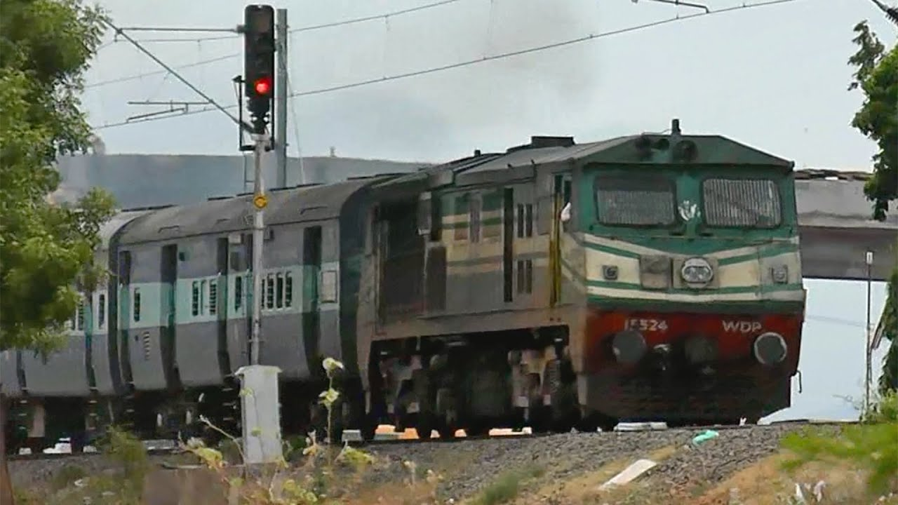 Image result for trichy intercity express