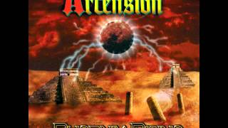 Watch Artension Phoenix Rising video