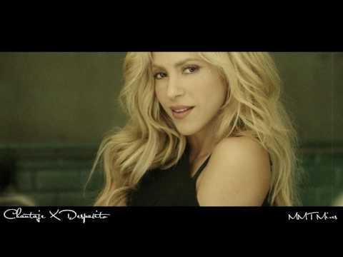 Chantaje X Despacito | Shakira, Maluma, Daddy Yankee & Luis Fonsi Mashup!