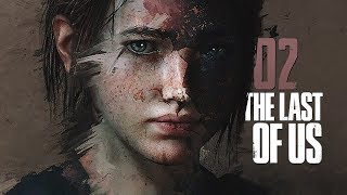 The Last of Us Remastered (PL) #2 - Ellie (Gameplay PL)