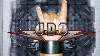 U.D.O. - Nailed to Metal (2003) // Official Full Concert // AFM Records