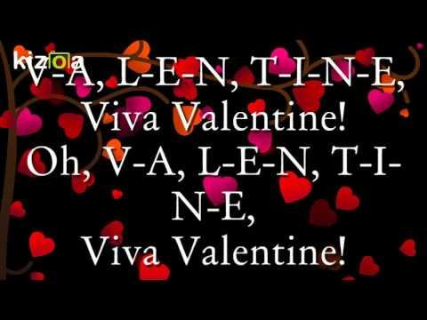 Viva Valentine!