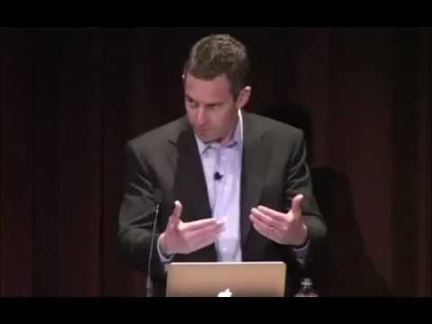 Sam Harris On The Incompatibility Of Free Will And Conscious Experience