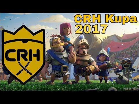 Clash Royale Hungary Kupa 🏆