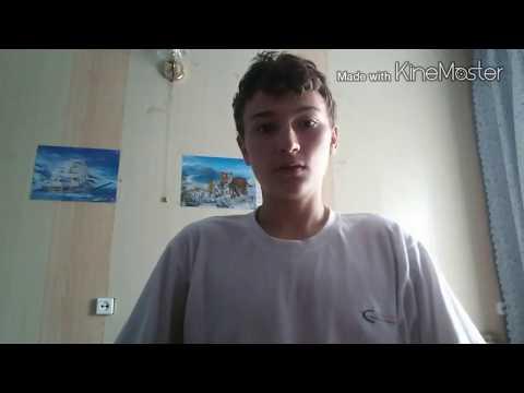 The Volkov - На канале косарь КЛИП 2018 (On The Chennal 1000)