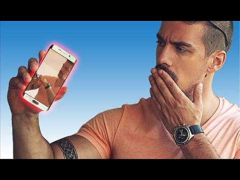Najbolji Telefon ? Samsung Galaxy S6 Edge Recenzija