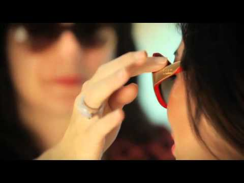 Song of Style & Monica Botkier for Vogue Eyewear CFDA City Collection