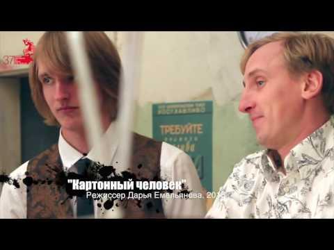 showreel Dmitri Likhachev