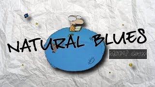 Кавер-группа PANDORA. Natural Blues - Moby Cover. Живой звук