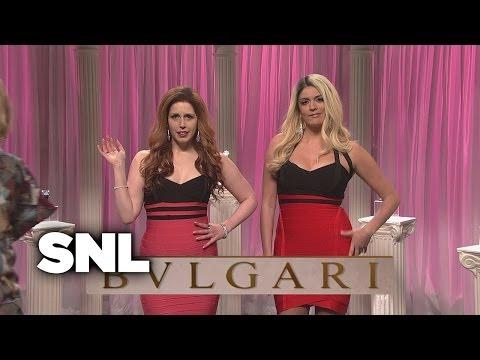 Bvlgari - Saturday Night Live