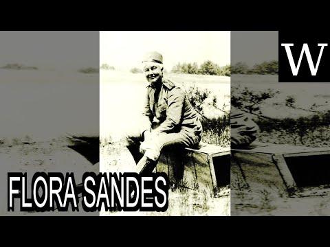FLORA SANDES - WikiVidi Documentary