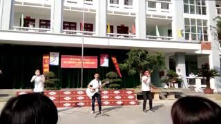 Đến với con người Việt Nam tôi - CHG Khoá 20