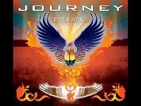 Journey-Don't Stop Believin(Revelation Version)