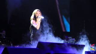 Fusion: Sarah Geronimo - Ikot ikot [LIVE]