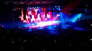 Rammstein - Bratislava 2011  - Amerika