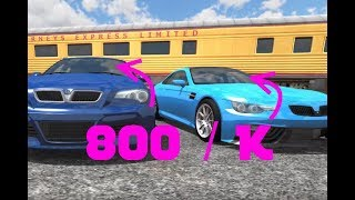 ETK 800 Series vs ETK K Series - The Versus Series