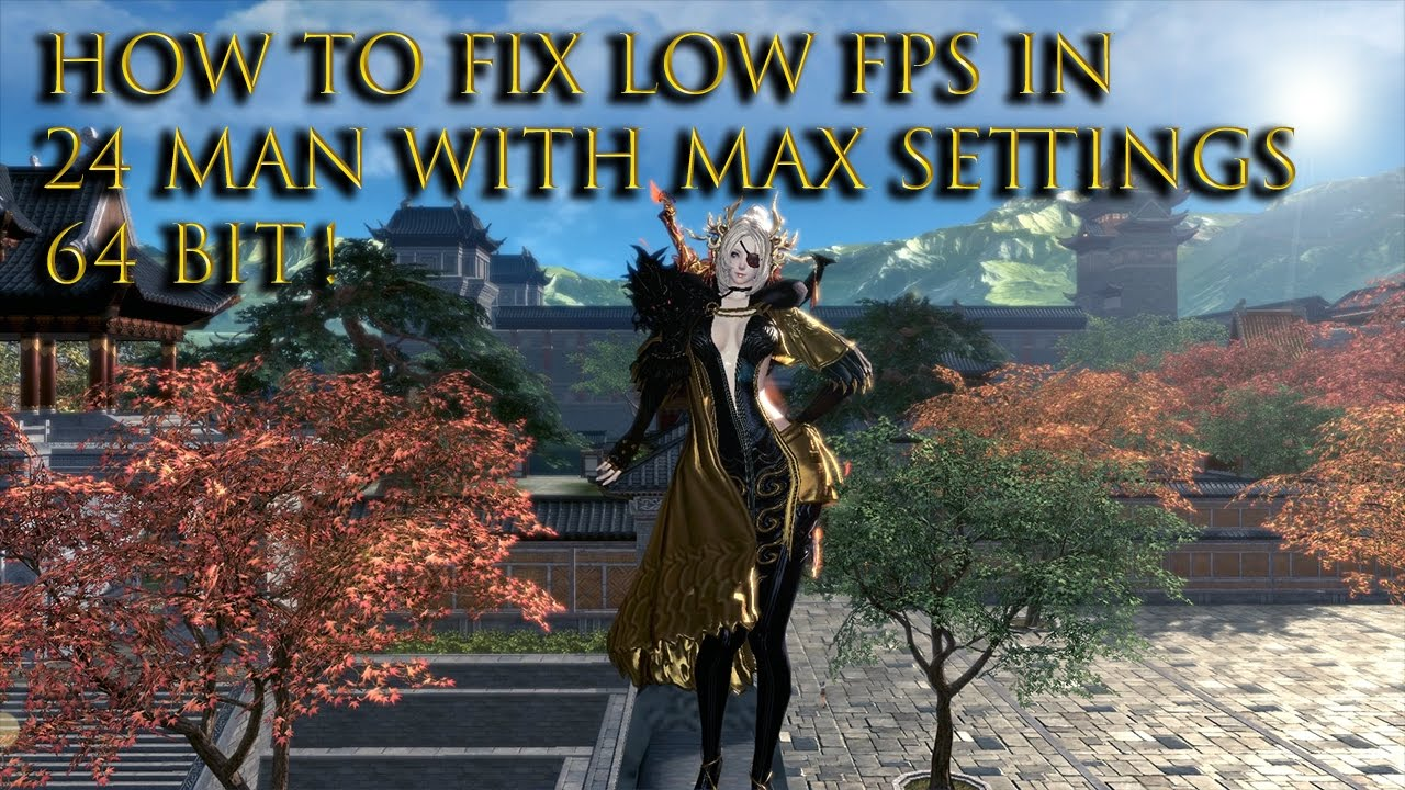 pc blade and soul