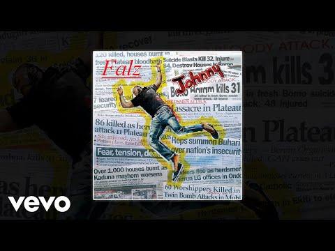 Falz - Johnny (Official Audio)