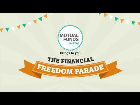Mutual Fund Sahi hai with republic day