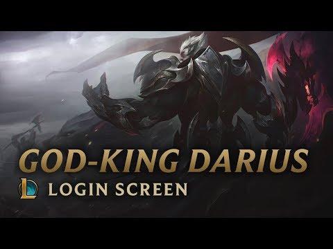 VS 2018: God-King