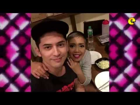 kakai and ahron dating divas