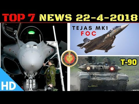 Indian Defence Updates : Tejas MK1 FOC,Rafale Tech Transfer,T-90 Engine Deal,Hambantota Port Fails