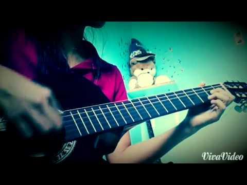 Dati by sam concepcion guitar cover