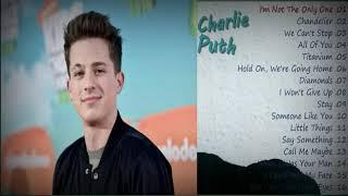 Charlie puth full album