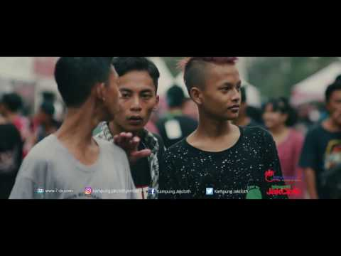 JAKCLOTH 2016 GOES TO JEMBER DAY 1 (OFFICIAL TRAILER)