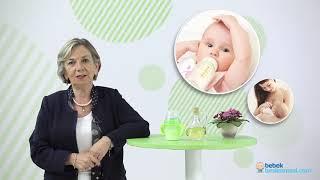 Prof. Dr. Fügen Çullu Çokuğraş - Bebeğim kabız oldu. Ne yapmalıyım?