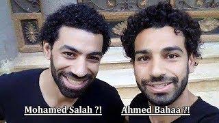 11 Footballers Look Alikes | Ft. Mo.Salah, Messi, Ibrahimovic