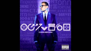 Chris Brown - Mirage feat. Nas (Fortune Deluxe Edition)