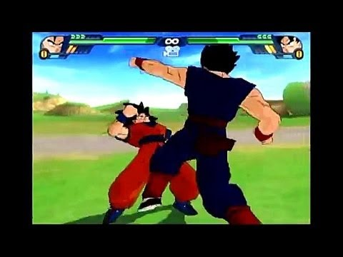 Dragon ball z/super adult Gohan 1 hit K.O from YouTube · Duration:  1 minutes 10 seconds