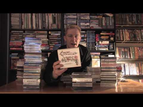 VIDEO GAME MUSIC CDS (HD)