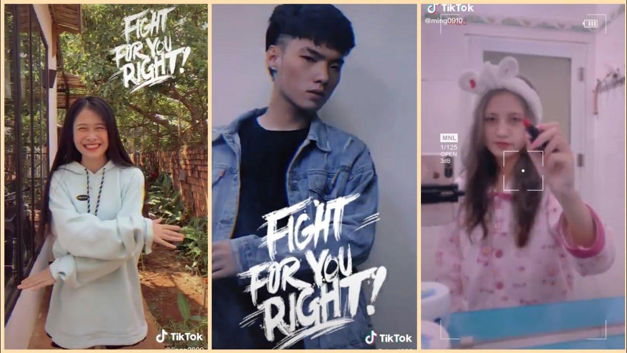 ????✔Trào Lưu Mới 'EGM' Hay 'EDM' Gây Bão Trên |Tik Tok Việt Nam ❤