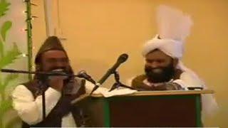 Saif Ul Malook - Mian Muhammad Bakhsh - Pothwari Sher 2014