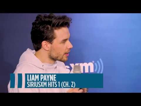"Liam Payne reveals Ed Sheeran co-wrote ""Strip That Down"" // SiriusXM // Hits 1"