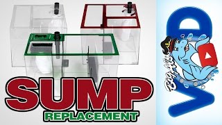 SUMP Upgrade! What a HUGE difference this makes! | Big Al's