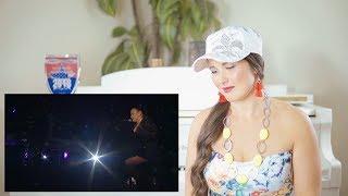 Vocal Coach Reacts to Demi Lovato - Sober